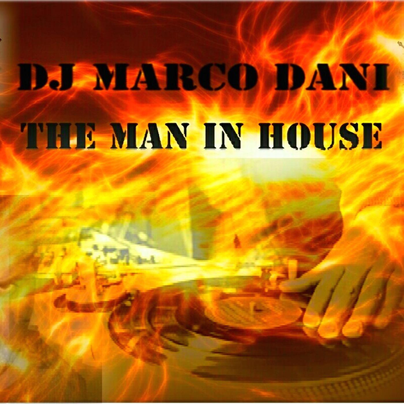 dj marco dani's Podcast