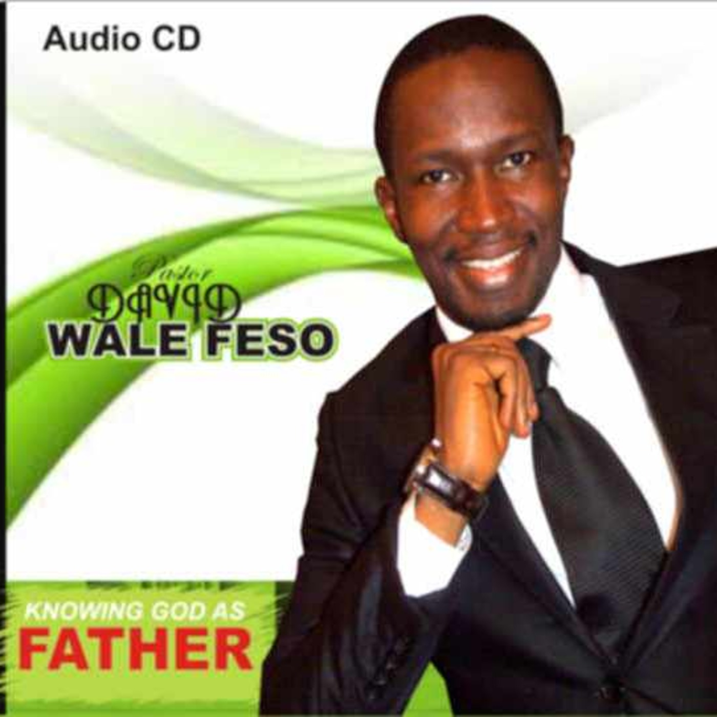 David Wale Feso's Podcast