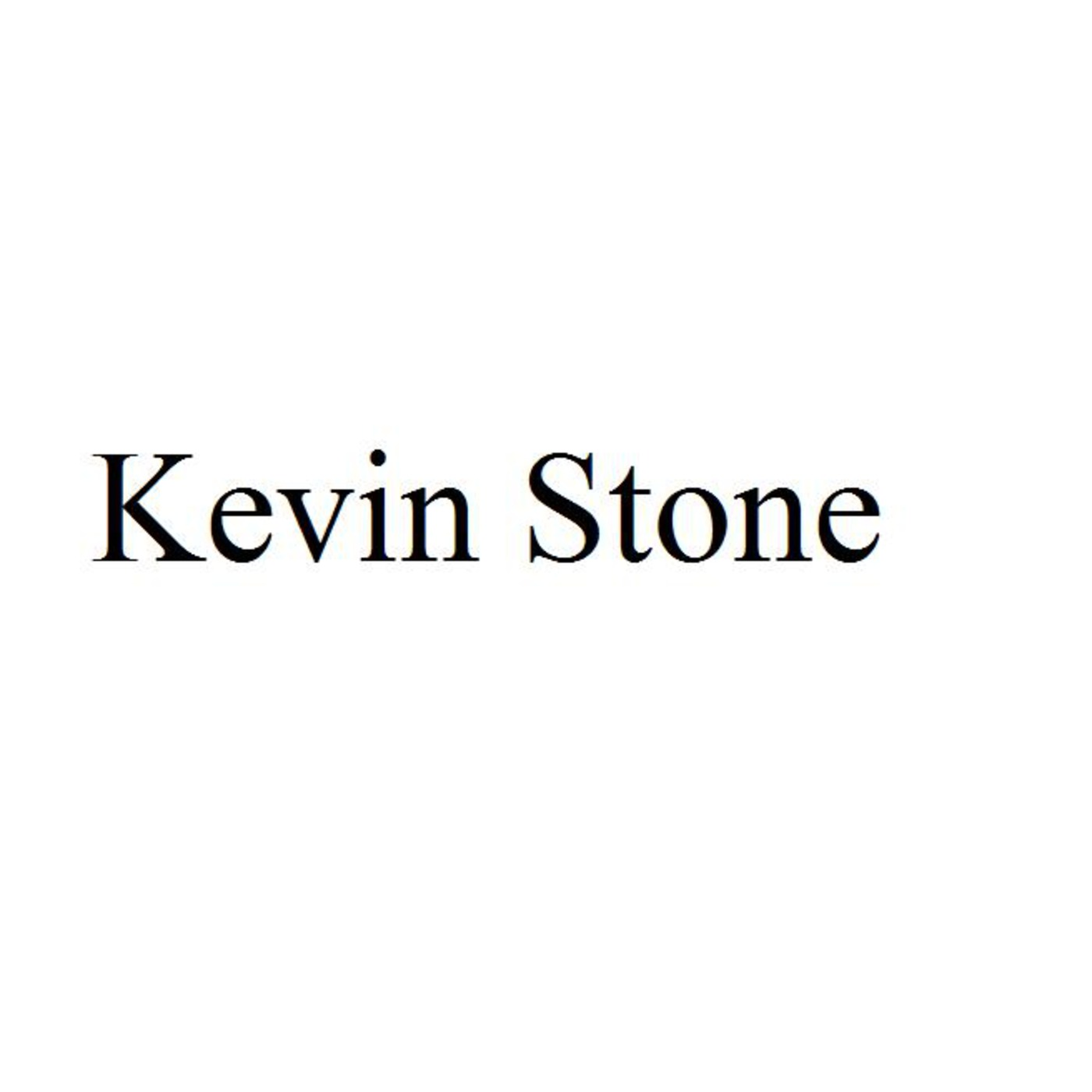 Kevin Stone's Podcast