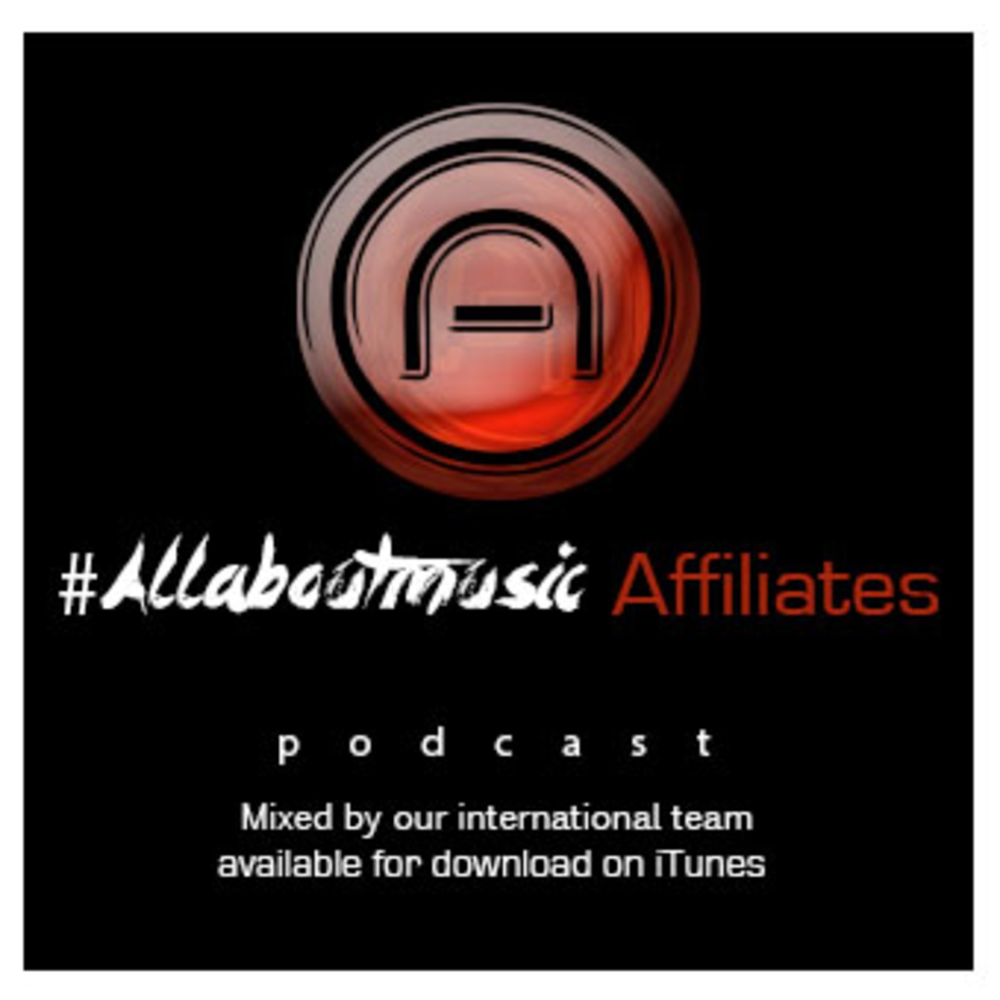 Allaboutmusic Affiliates' Podcast