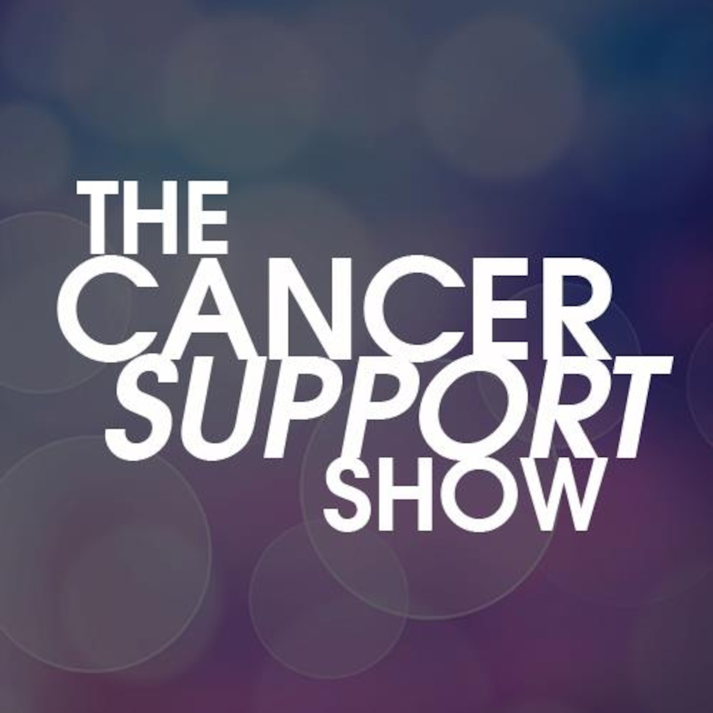 The Cancer Support Show