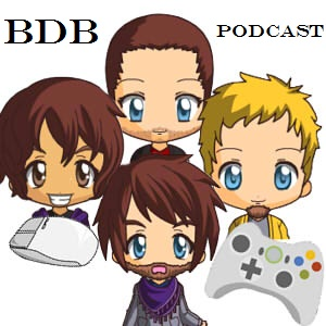 BDB Podcast