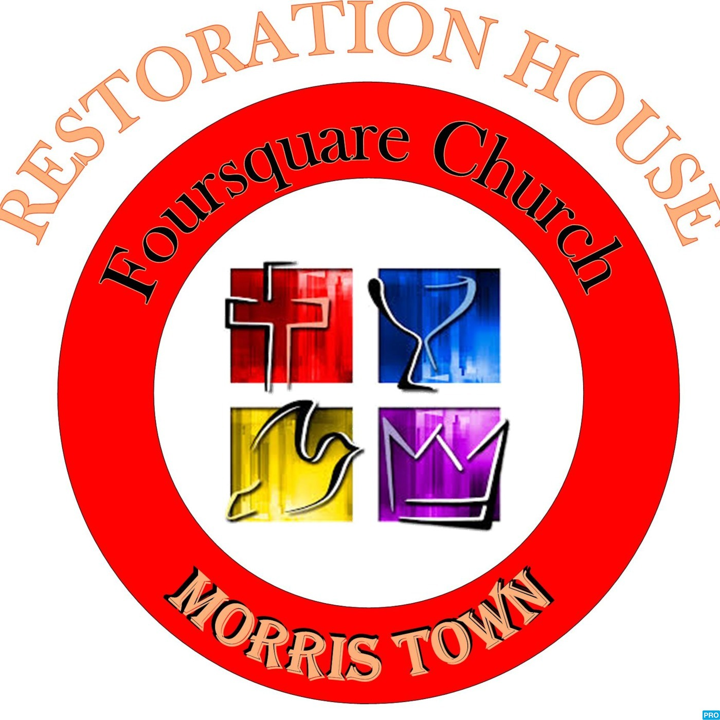 Restoration House's Podcast