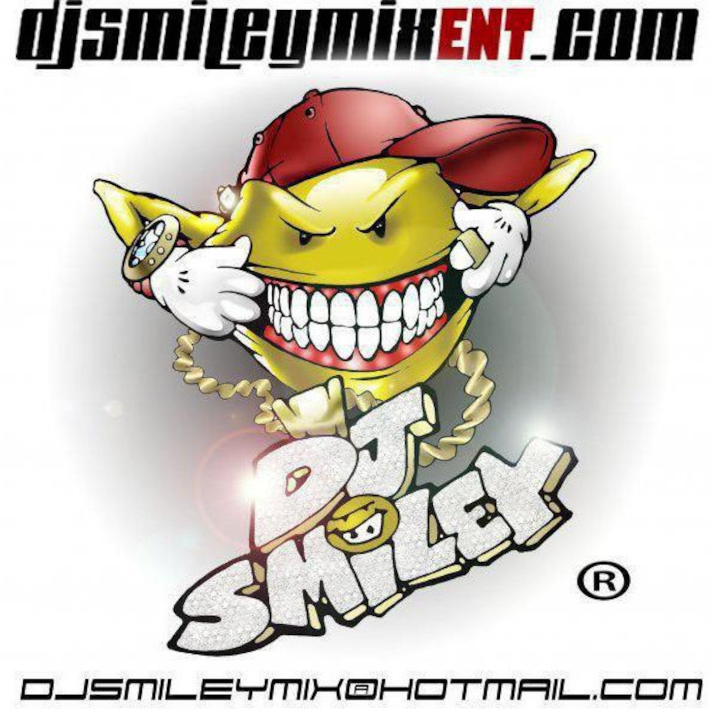 DJSmiley Mix ENT