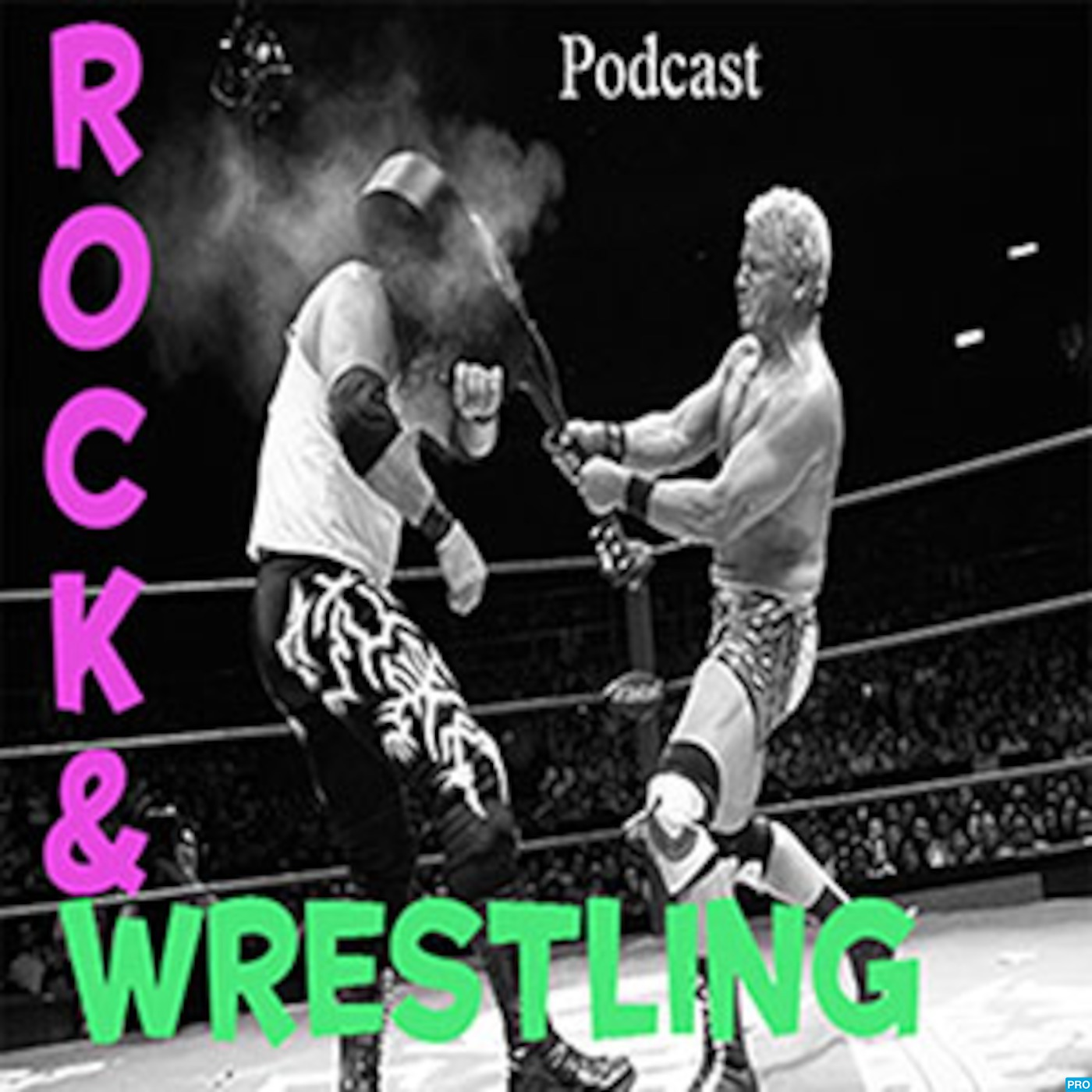 Rock and Wrestling Podcast