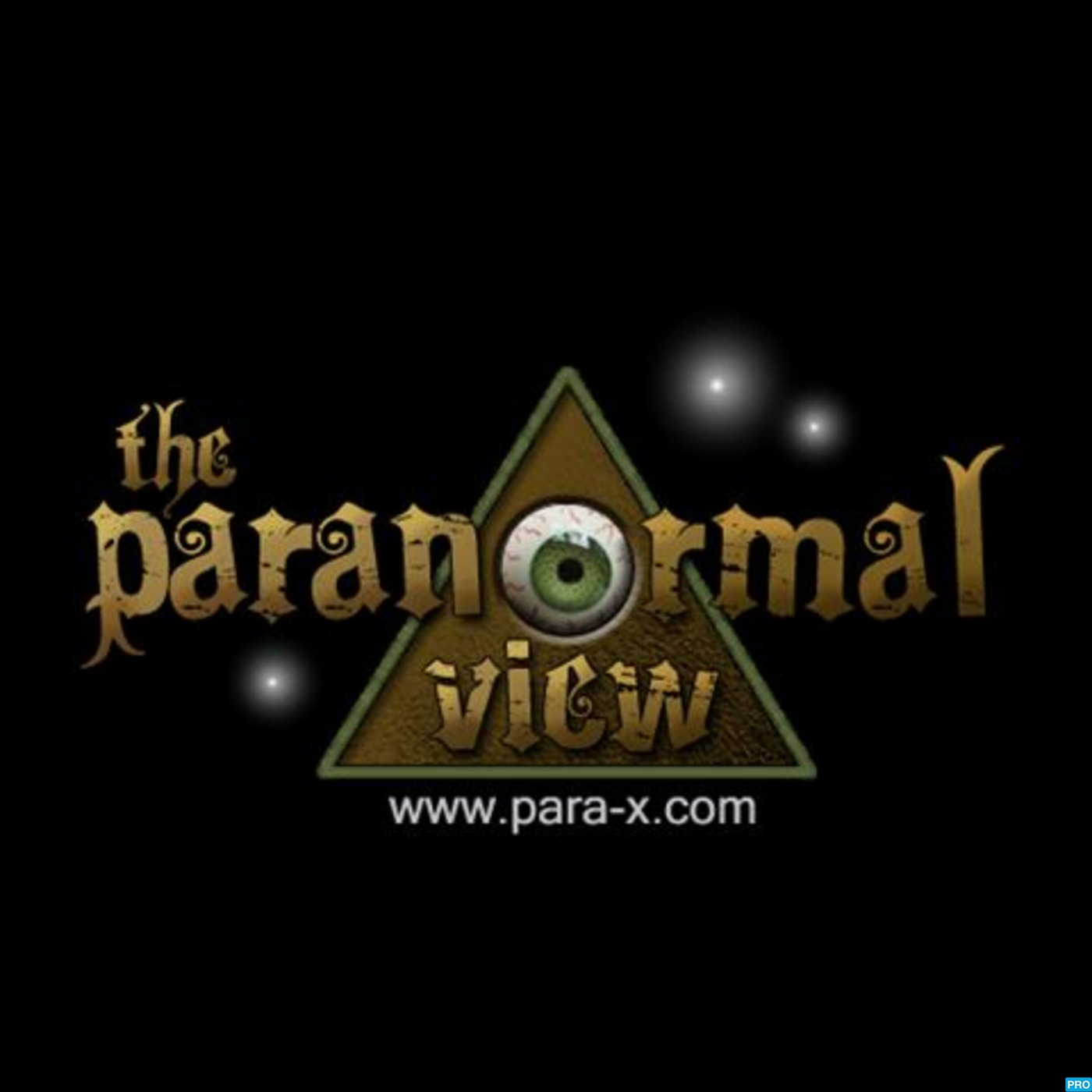 The Paranormal View