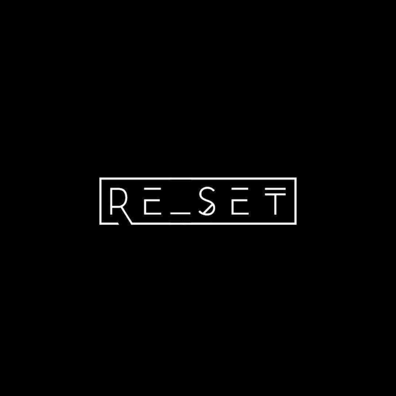 Re_set, Part 2 - Jason Webb