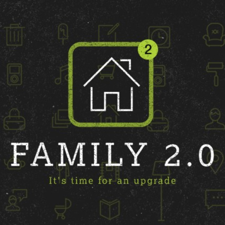 Family 2.0 | Jason Webb
