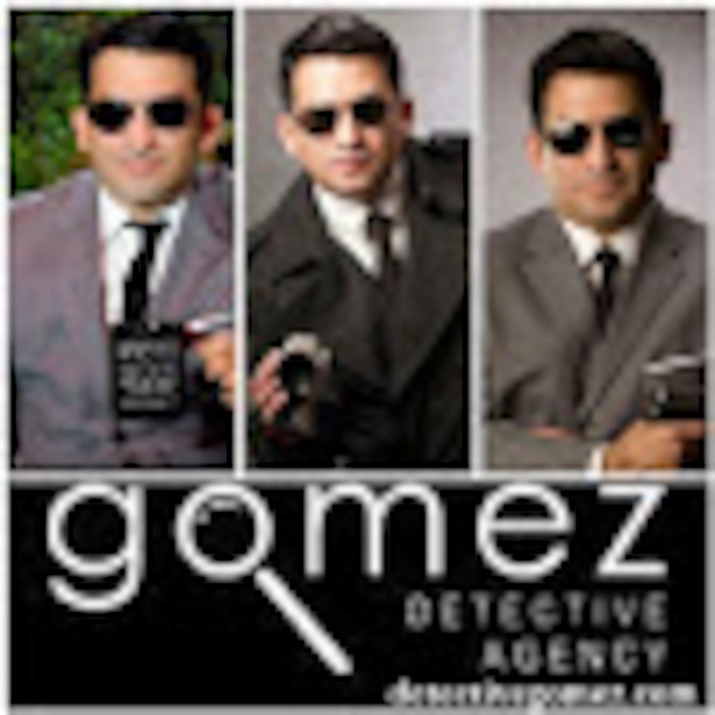 Detective Gomez's Podcast