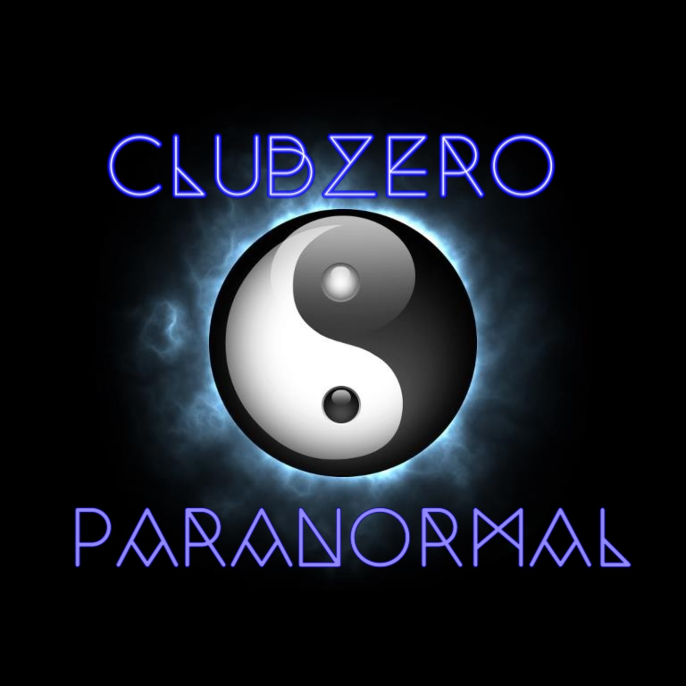 ClubZero Paranormal's Podcast