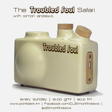 Troubled Soul Safari | Free Podcasts | Podomatic