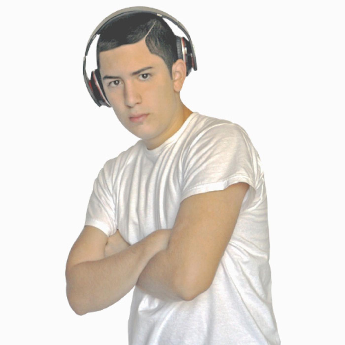 DJ ELECTRONOIZE - BIG ROOM HOUSE - ELECTRO HOUSE - PROGRESSIVE - TRANCE
