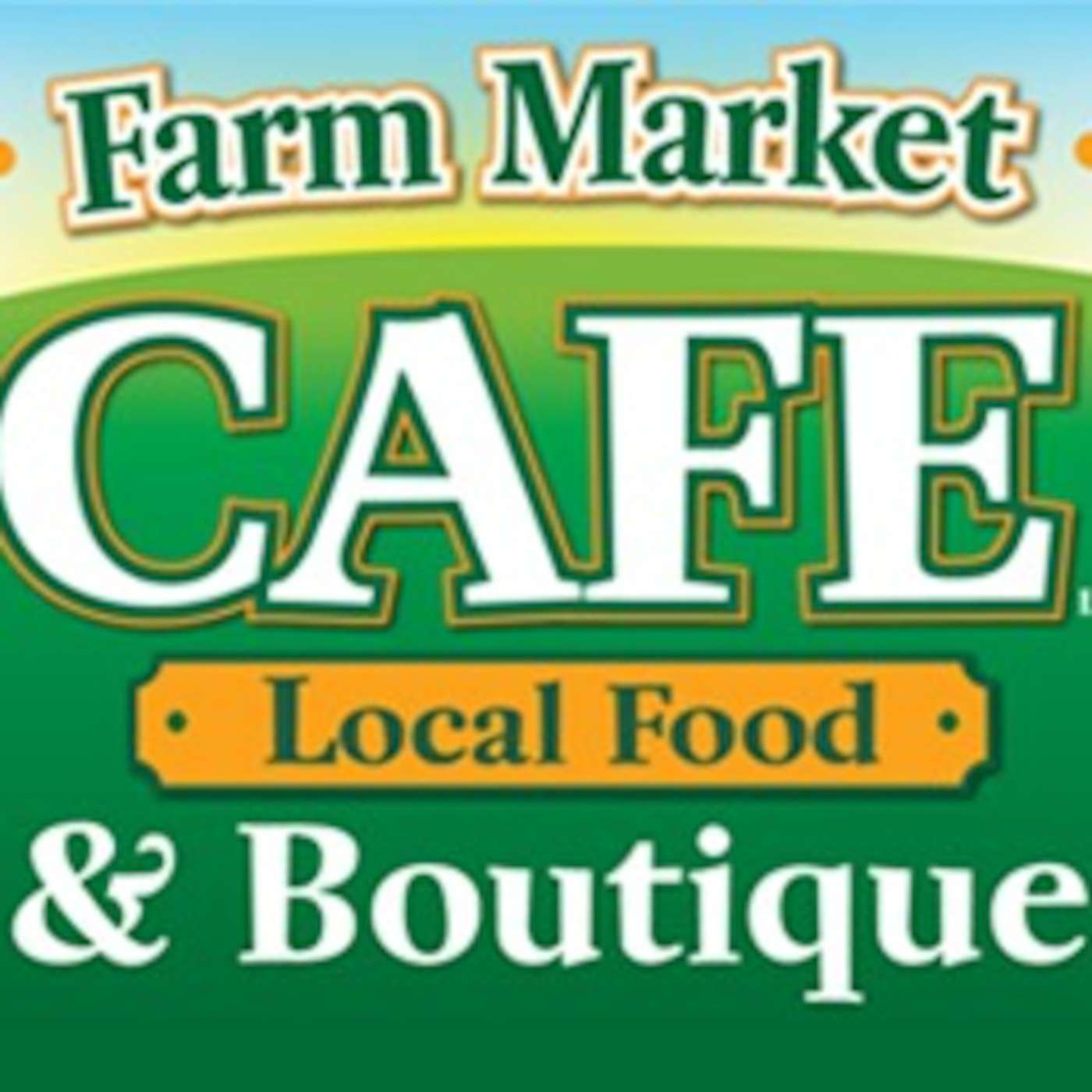 Farm Market Cafe's Podcast