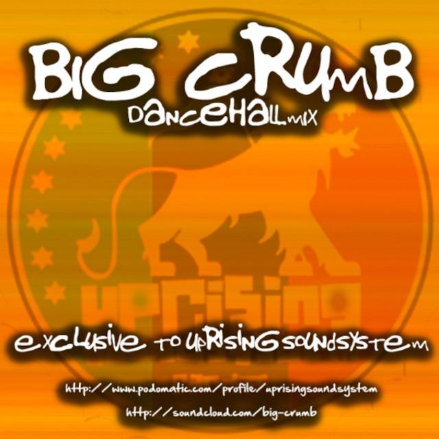 uprising dancehall mix 2011 by dj big crumb