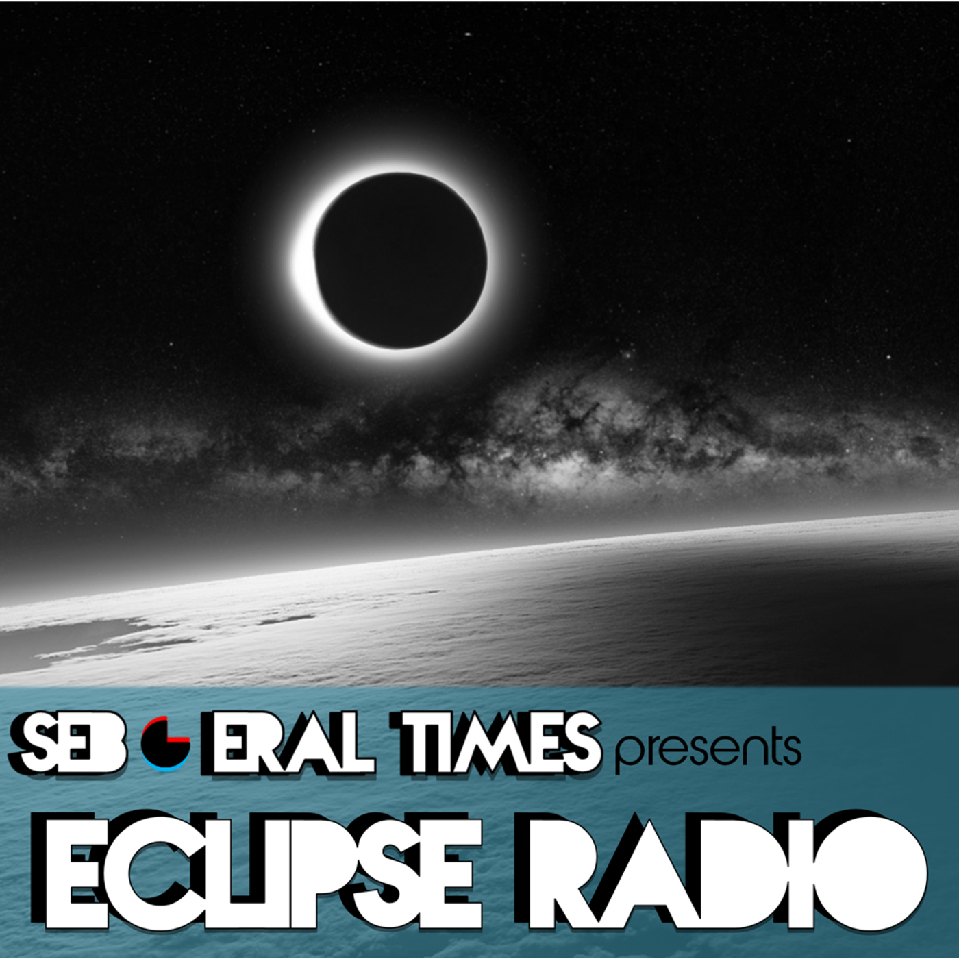 Seb-eral Times presents Eclipse Radio