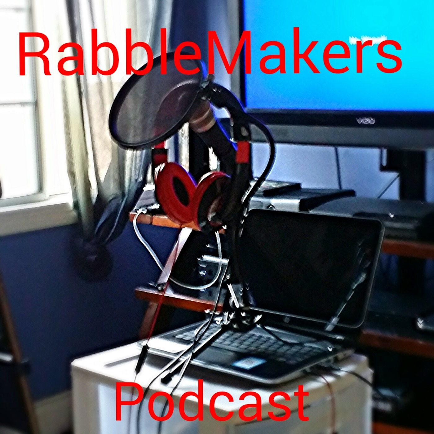 RabbleMakersPodcast
