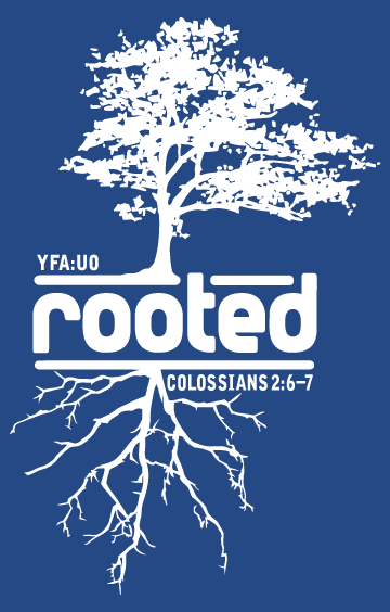 Yale Faith & Action - Rooted