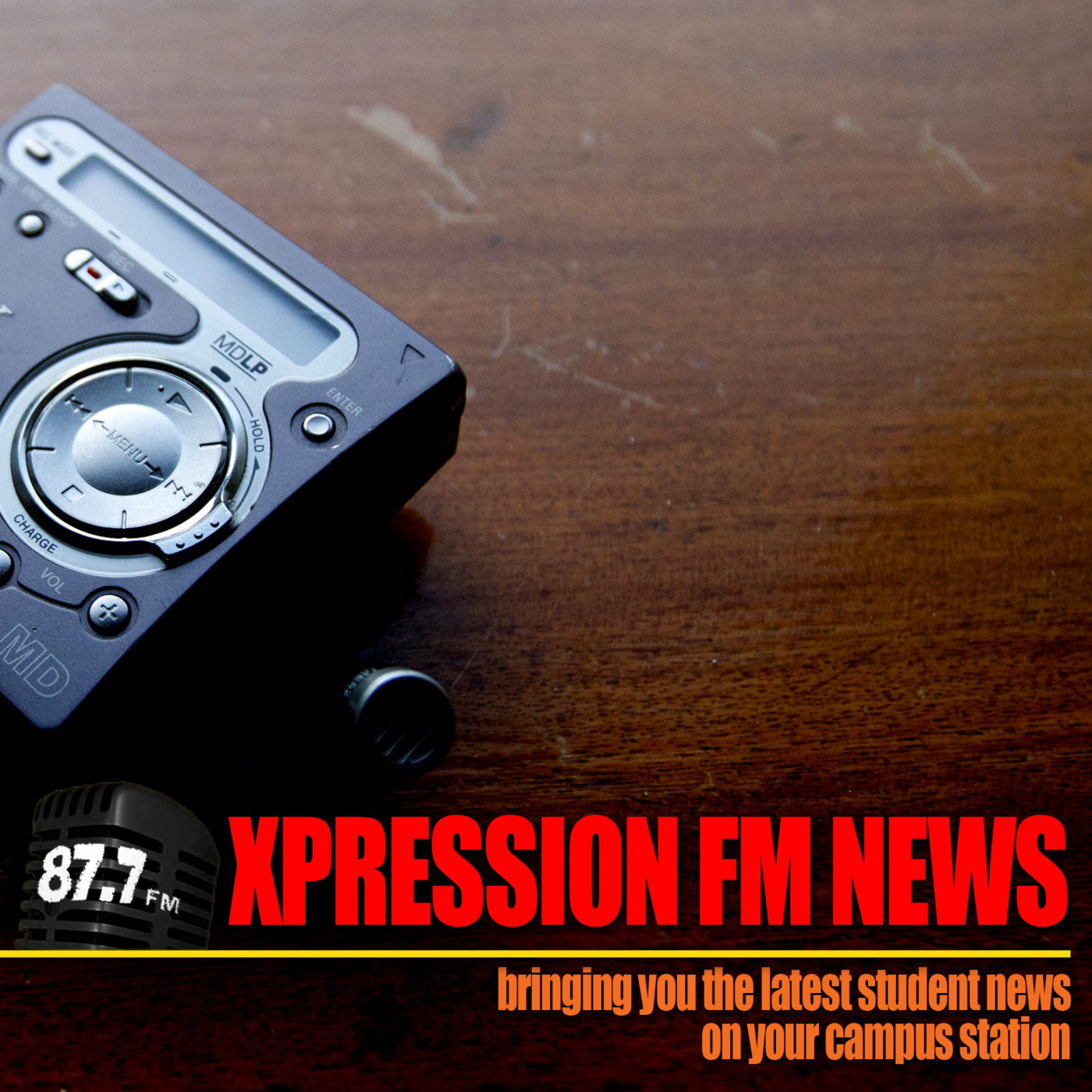 Xpression FM News