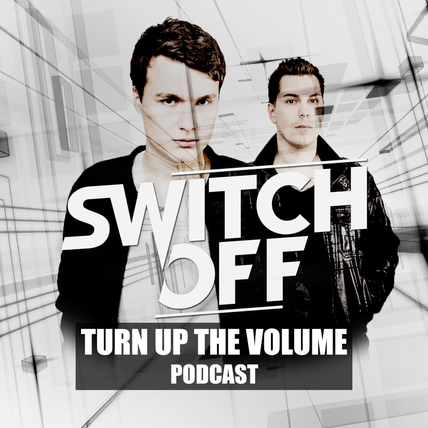 Switch off's Turn Up The Volume