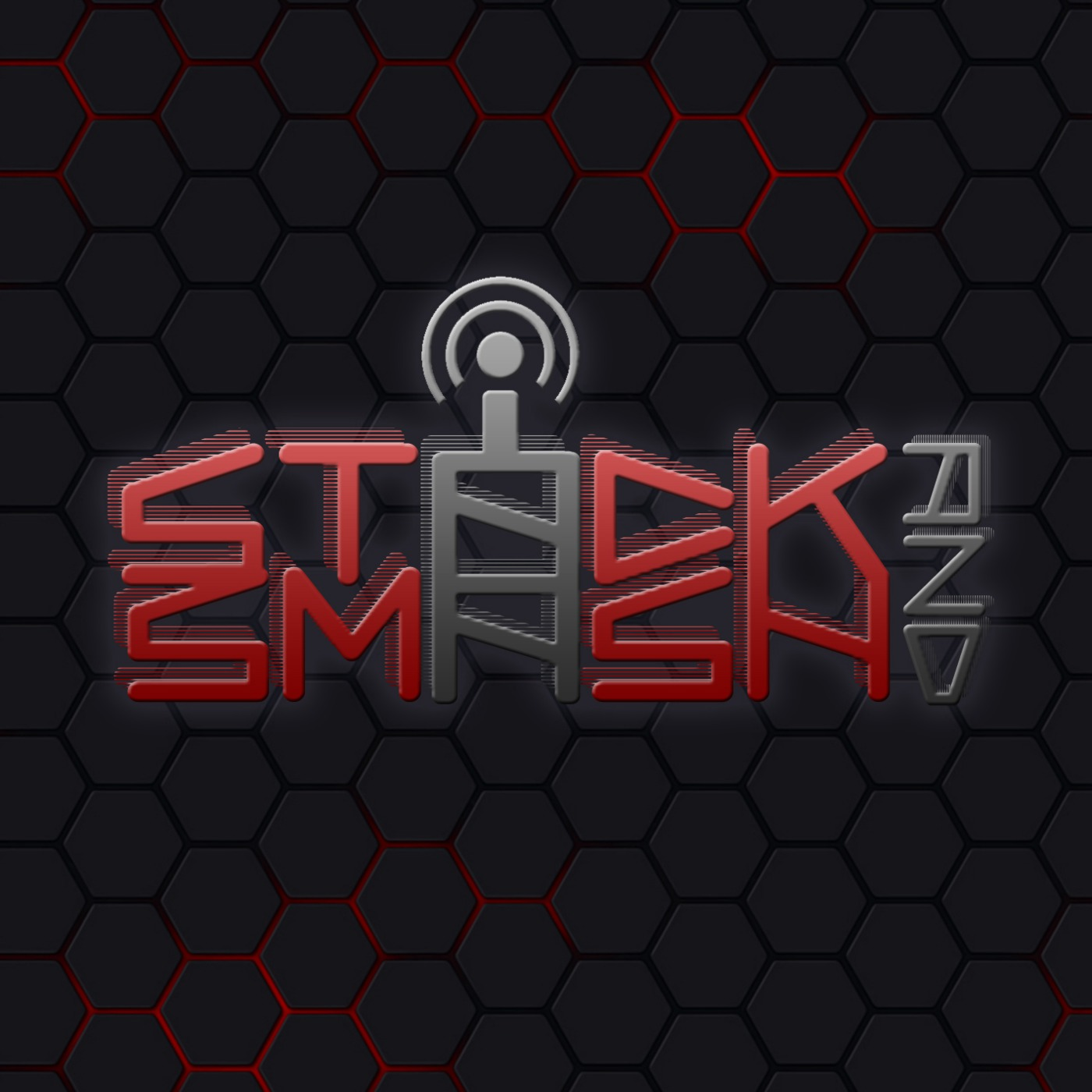 Stack And Smash Radio