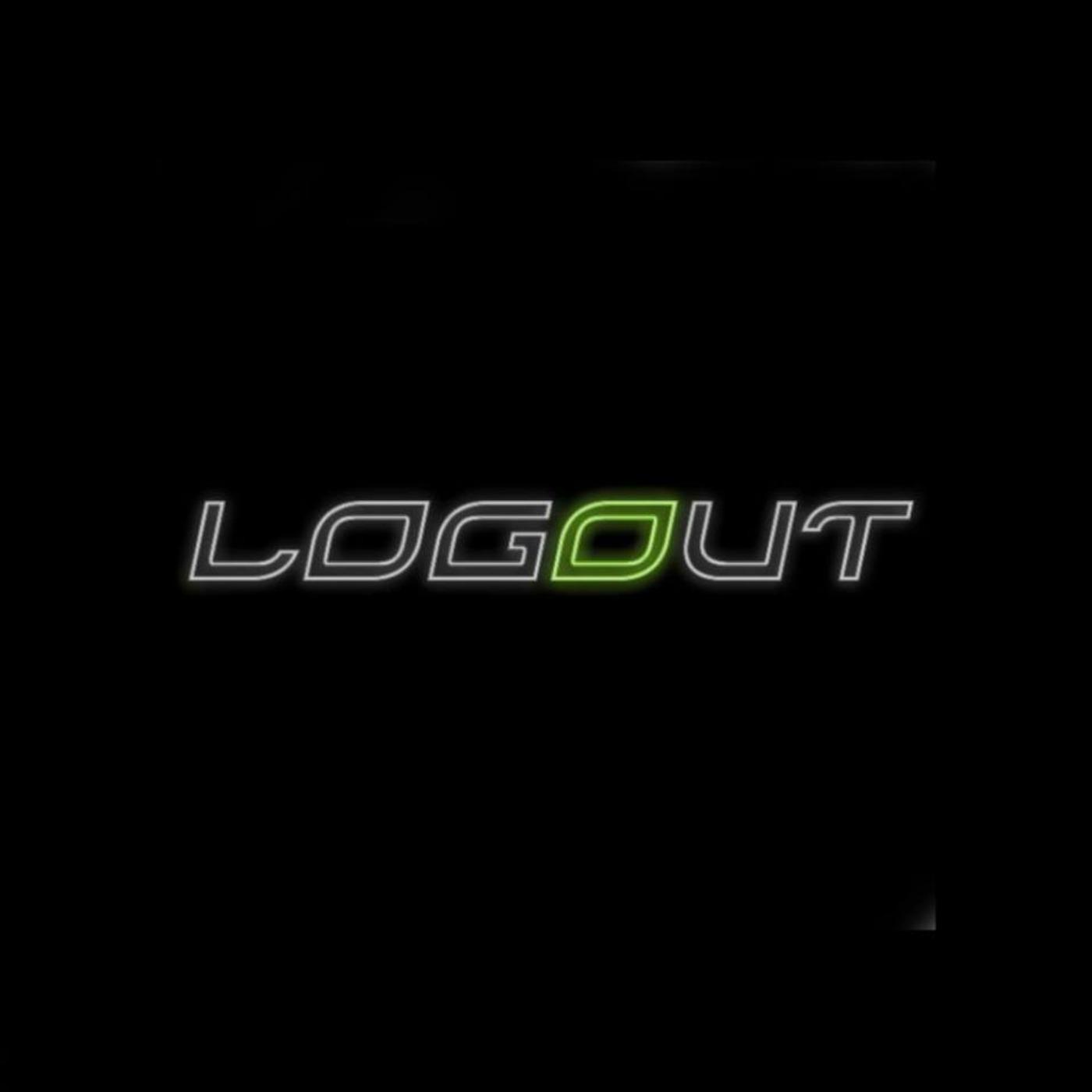 Logout Cast