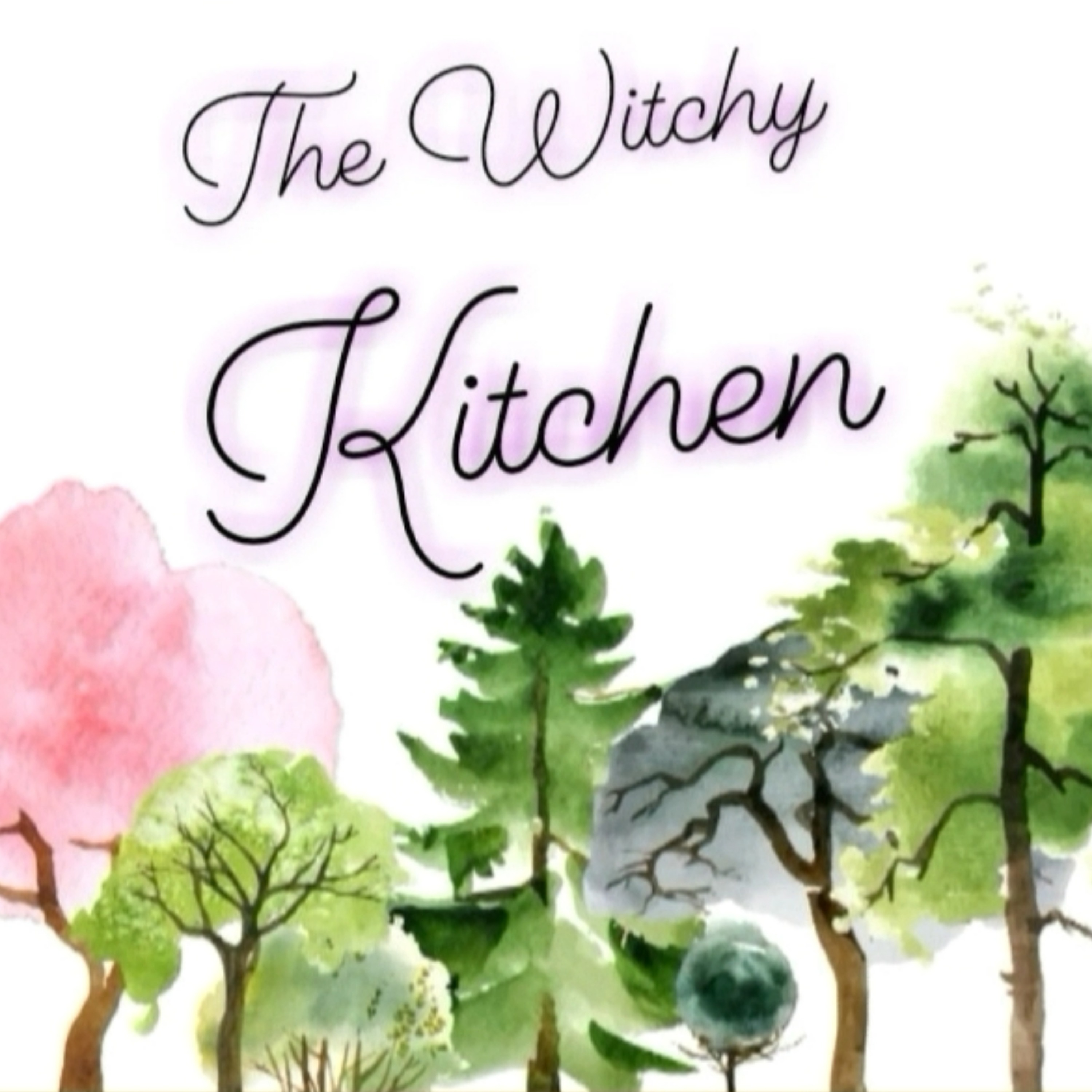 The Witchy Kitchen Podcast Podtail