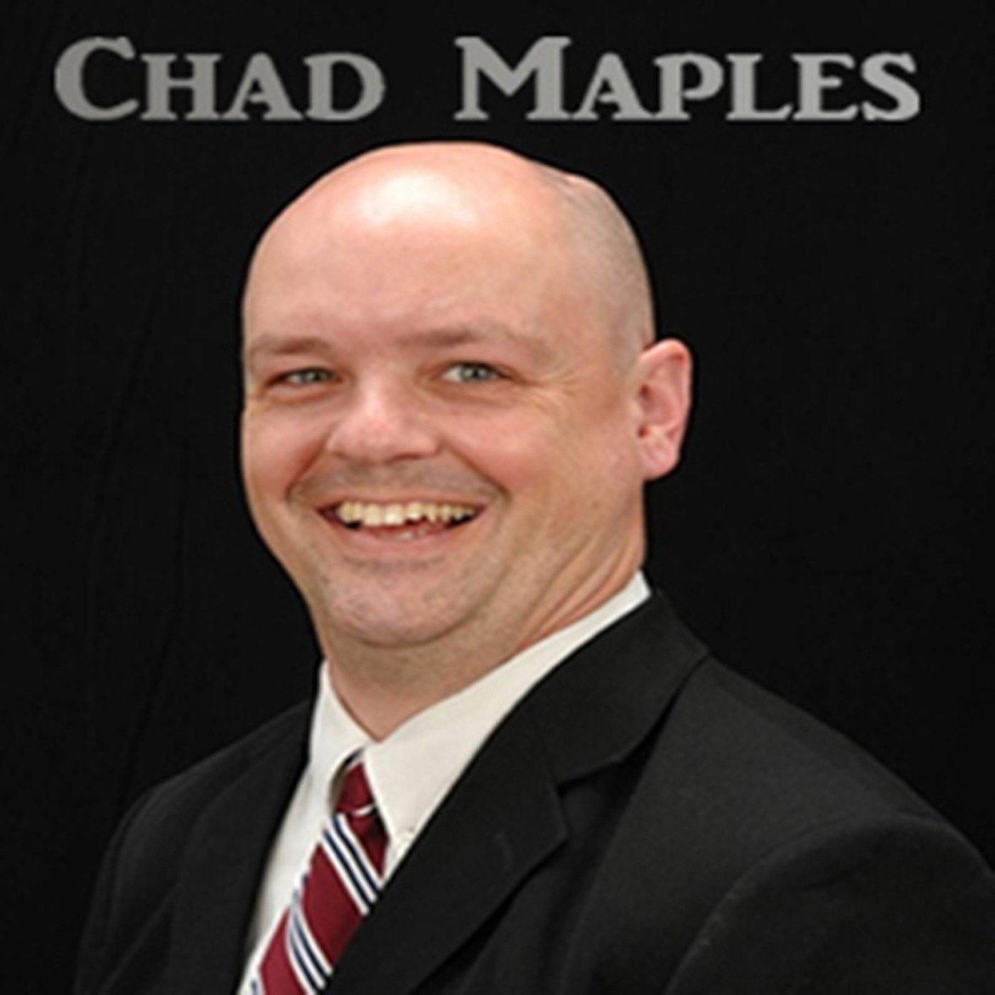 Chad Maples' Podcast