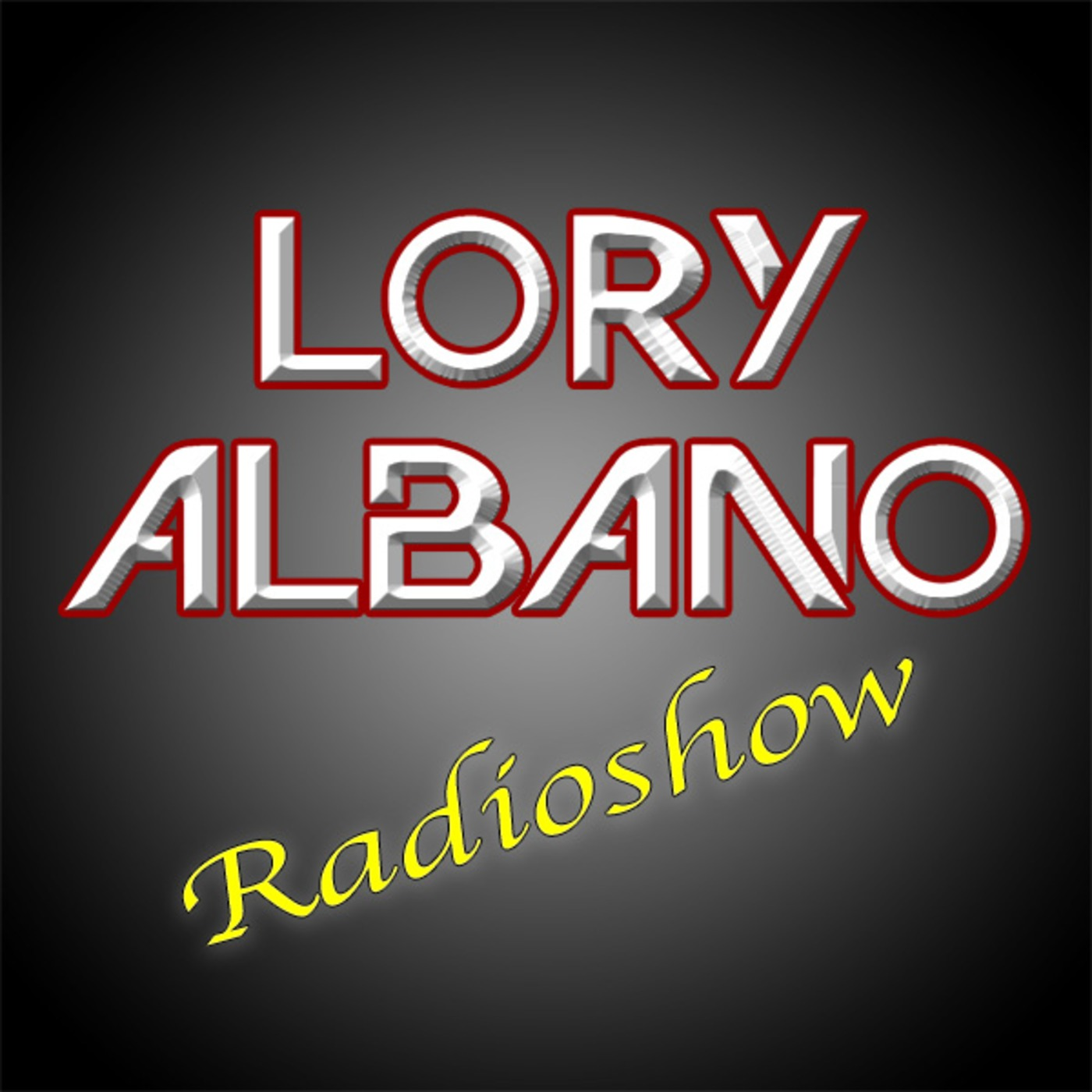 LORY ALBANO Radioshow