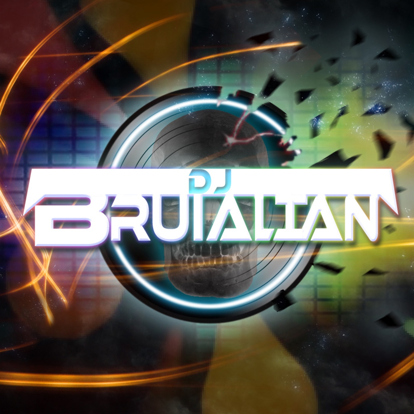 DJ BruTalian Official Podcast