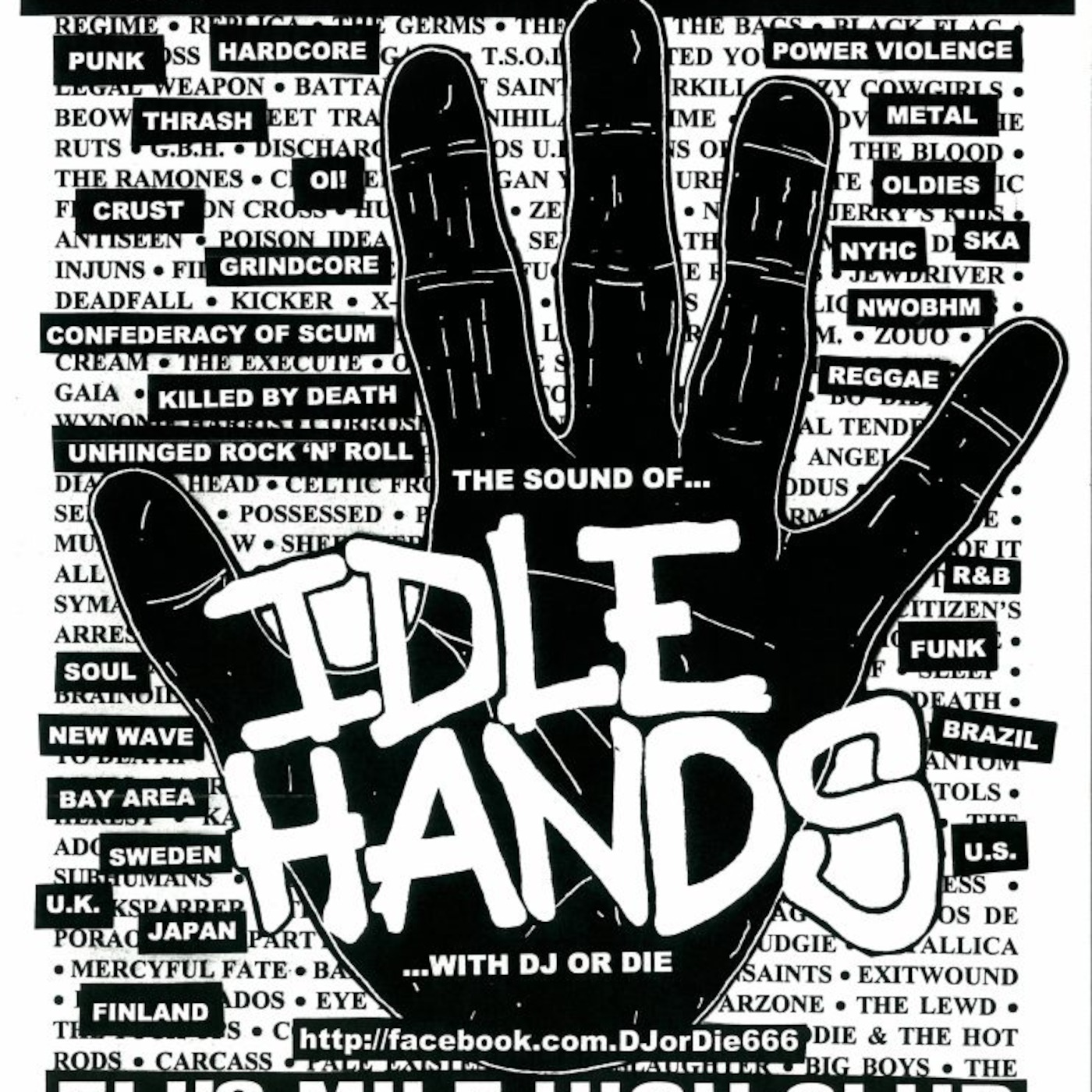 Idle Hands: Season 2, Episode 8