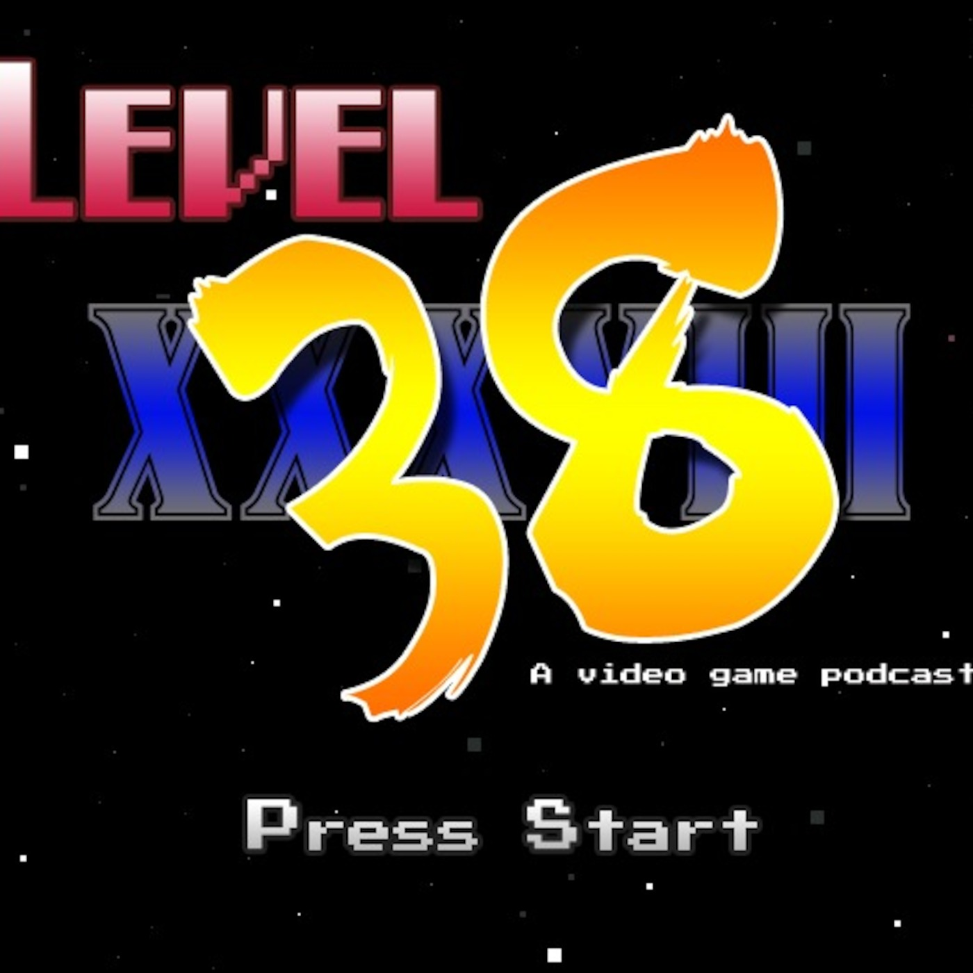 Level 38: A Video Game Podcast
