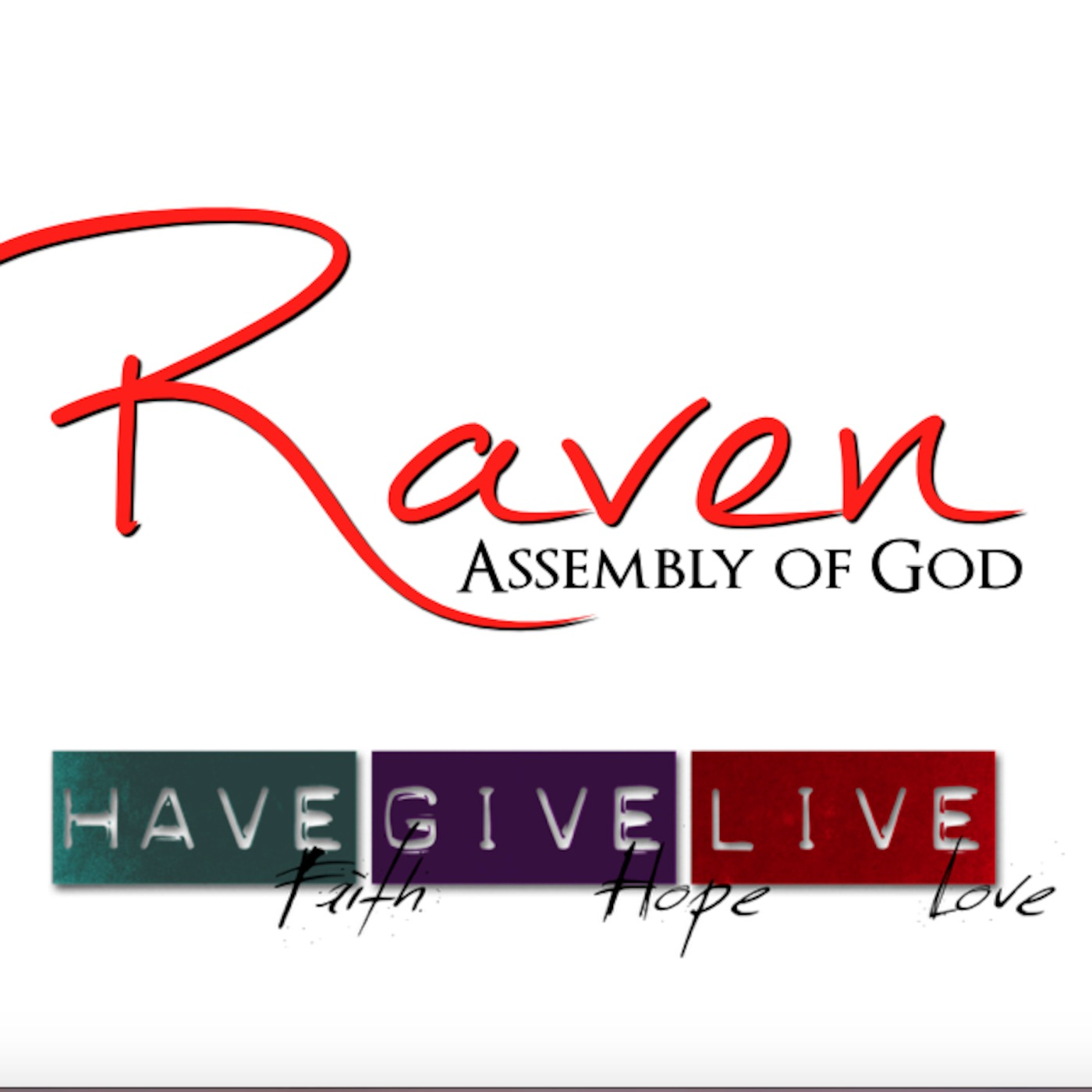 Raven Assembly of God