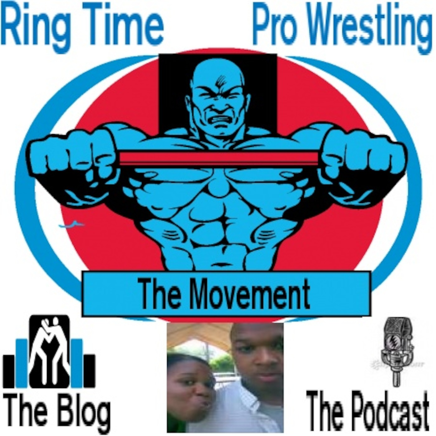 Ring Time Pro Wrestling's Podcast