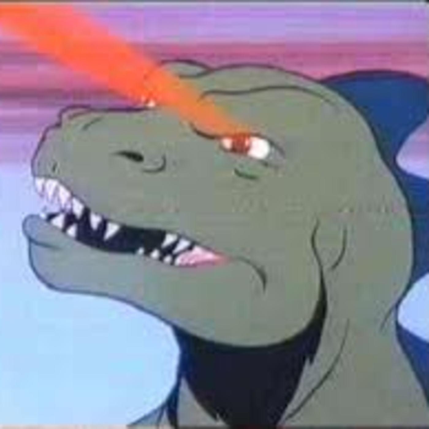 Lazersaurus