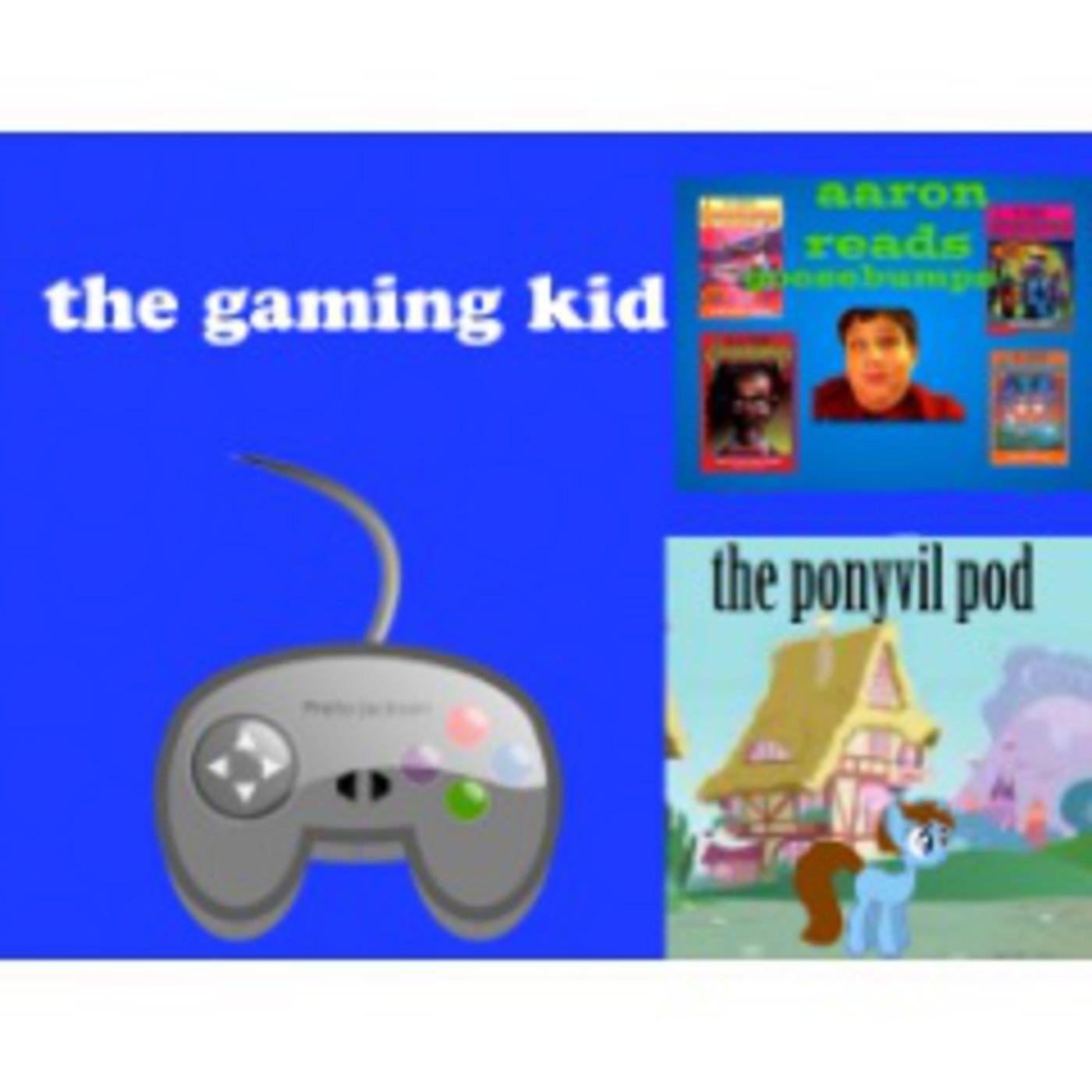 Games goosebumps ponys and more