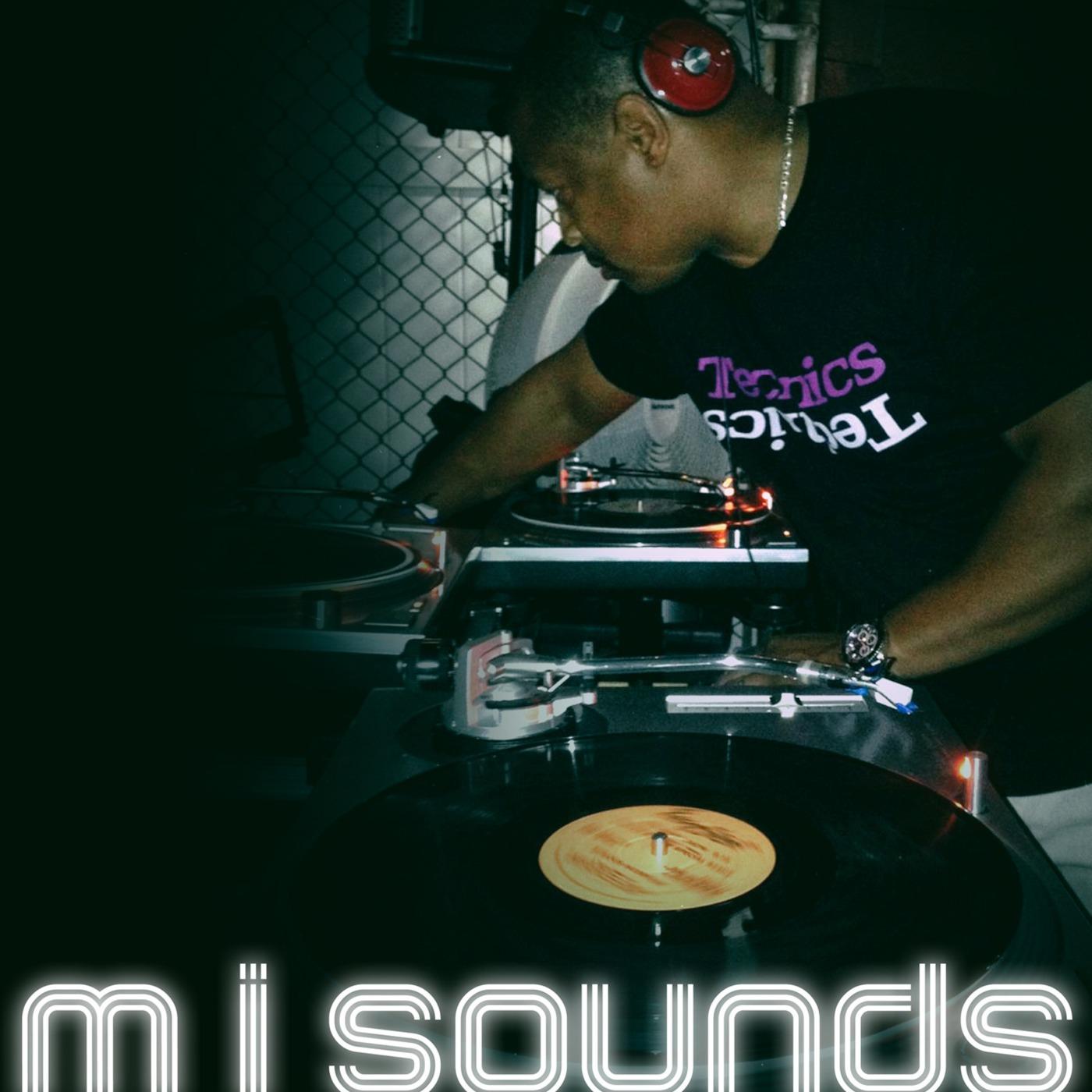 M I Sounds' Podcast