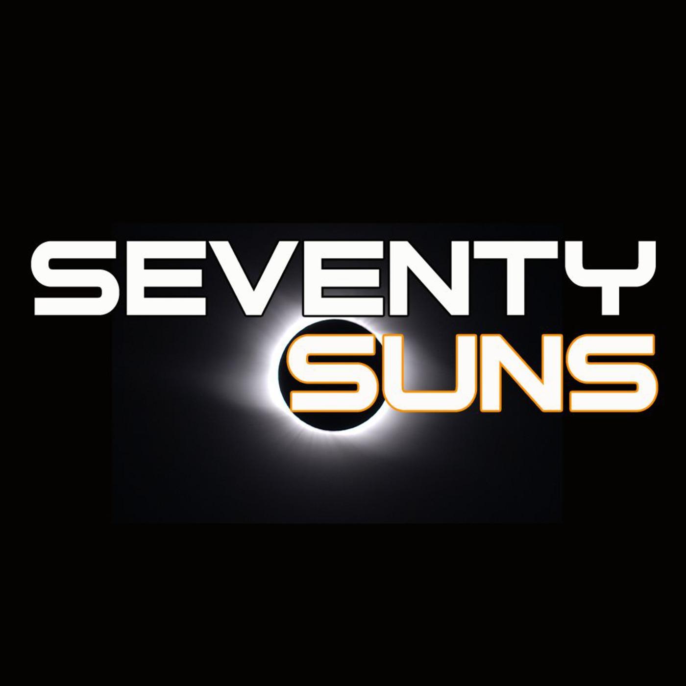 Seventy Suns Trance Podcast