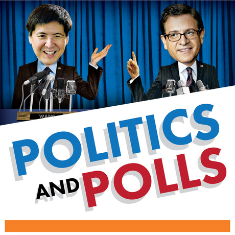 Politics and Polls | Free Podcasts | Podomatic
