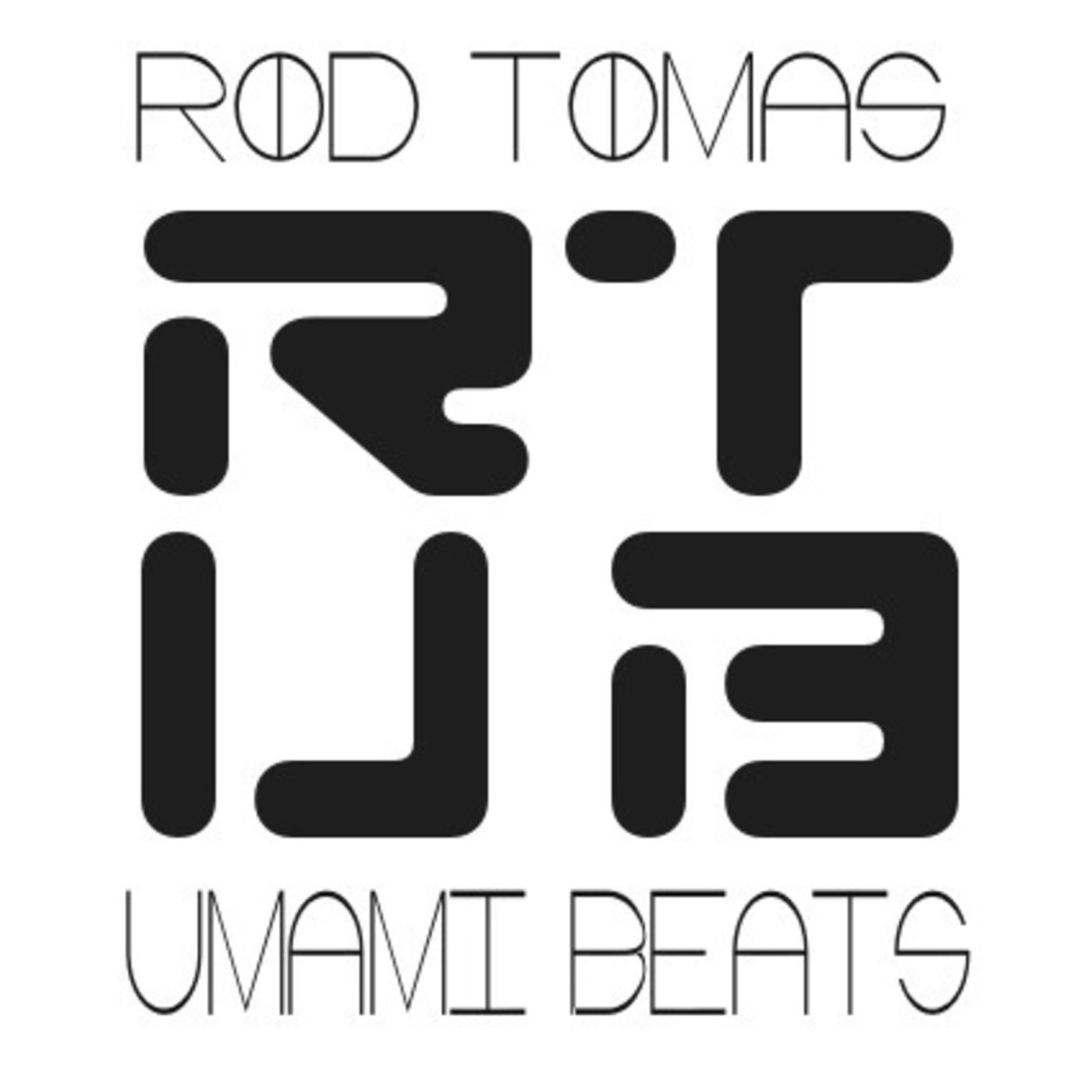 Rod Tomas [Umami Beats]