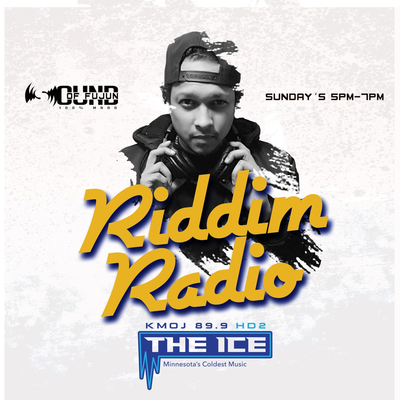 Riddim Radio June 9th 2019 RIDDIM RADIO podcast