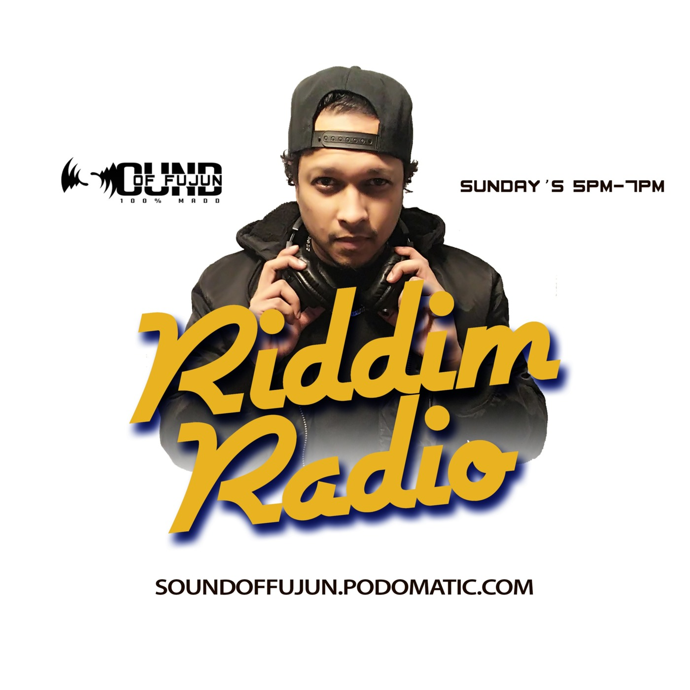 Riddim Radio July 14th 2019 RIDDIM RADIO podcast