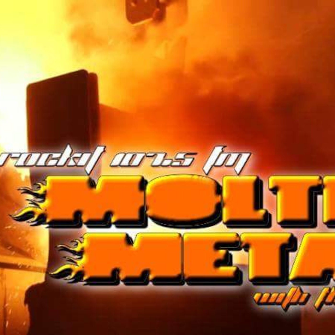 molten-metal-show's Podcast