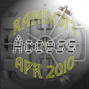 Random Access April