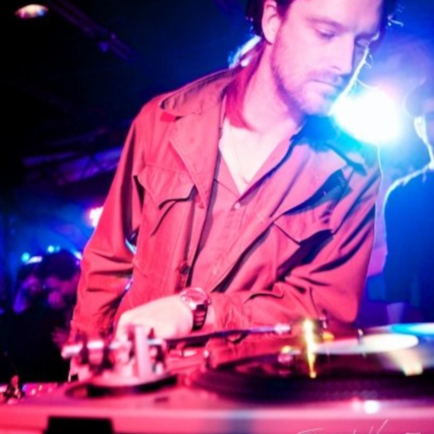 DJ Cullen Cole