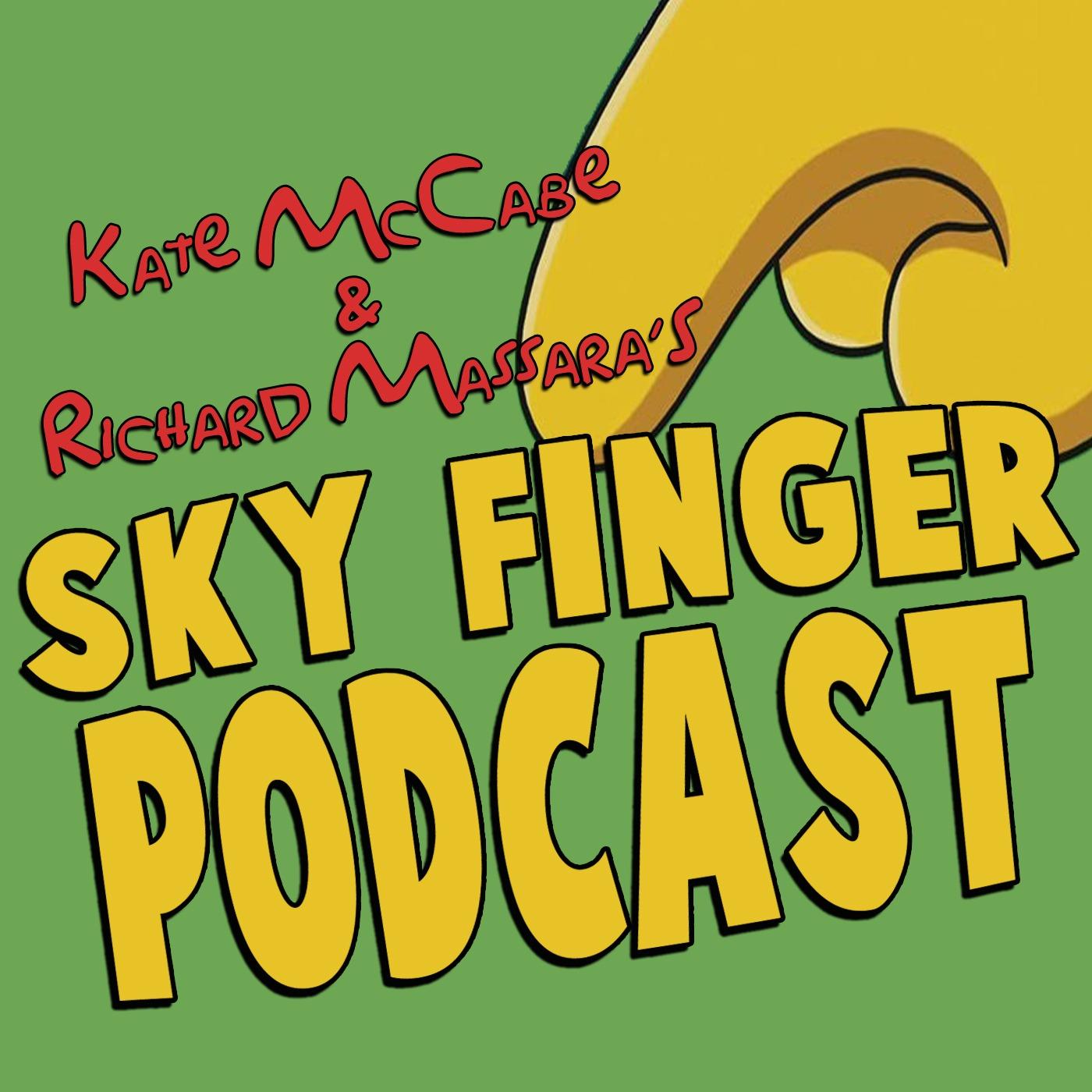 Sky Finger Podcast
