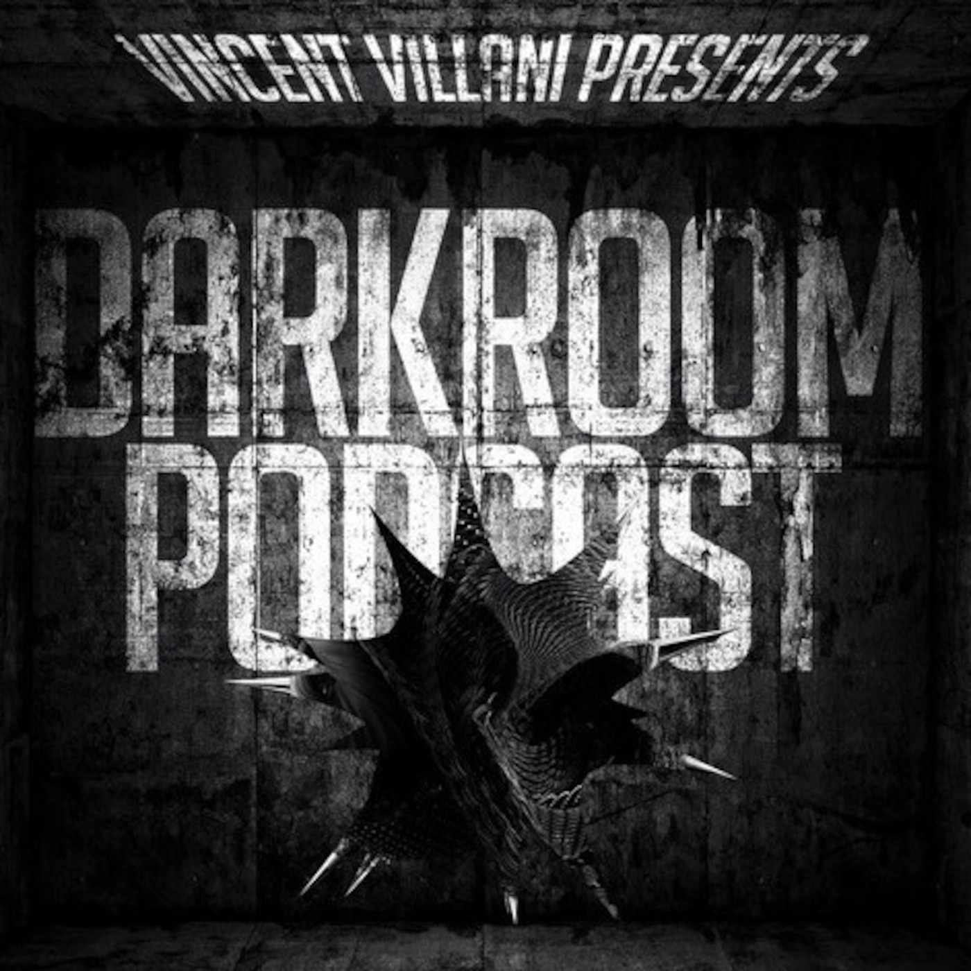Dark Vibe Productions Presents: DarkRoom Podcast