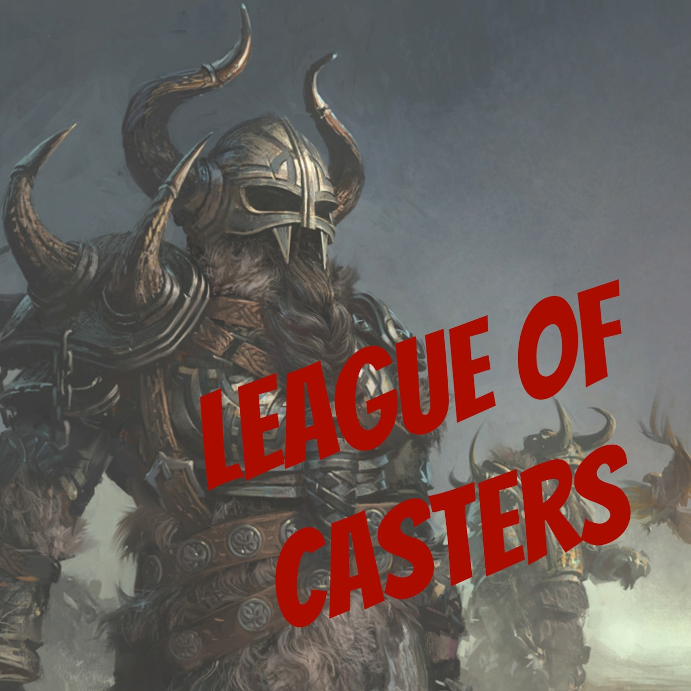 League of Casters
