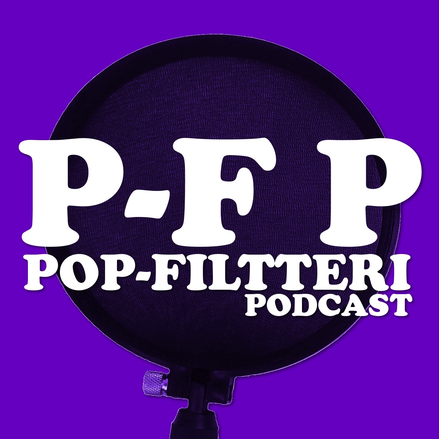 Pop-Filtteri Podcast