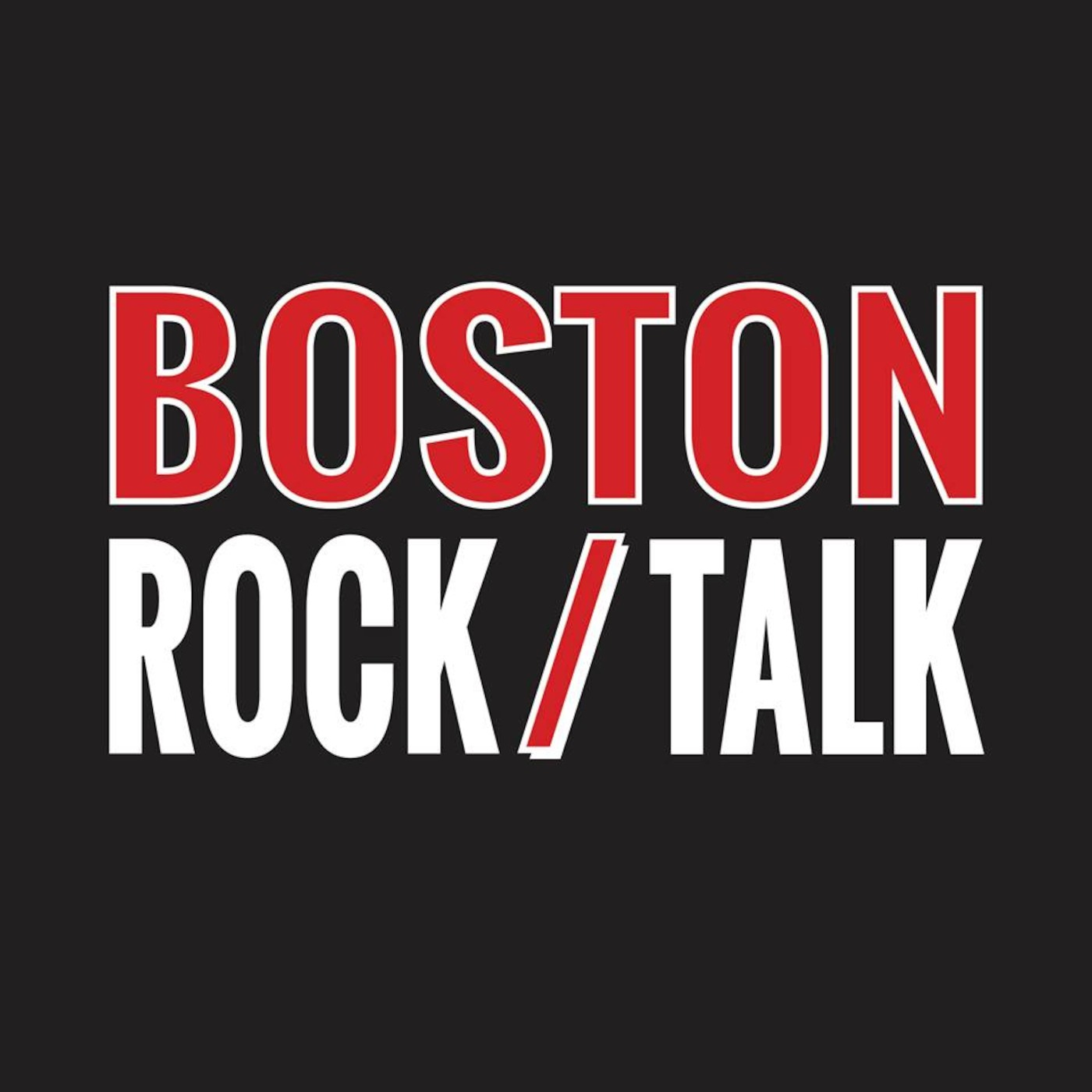 Boston Rock/Talk's Podcast
