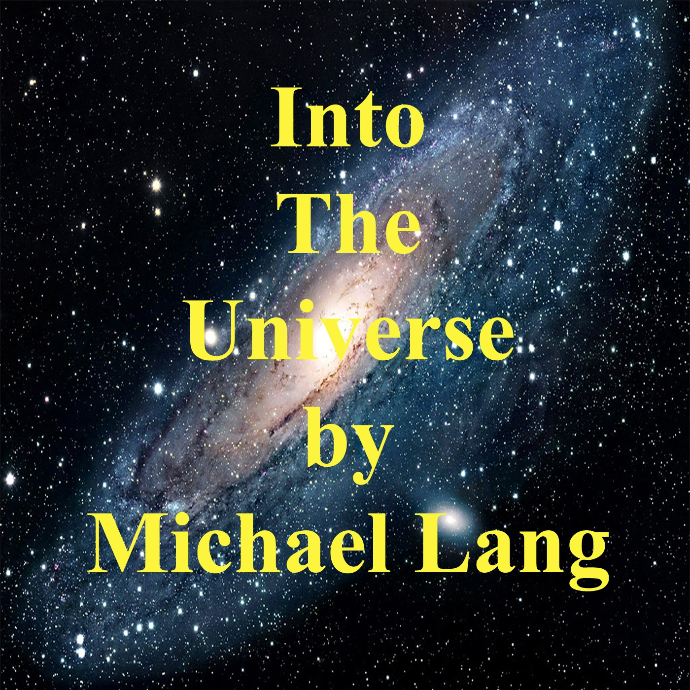 Into The Universe